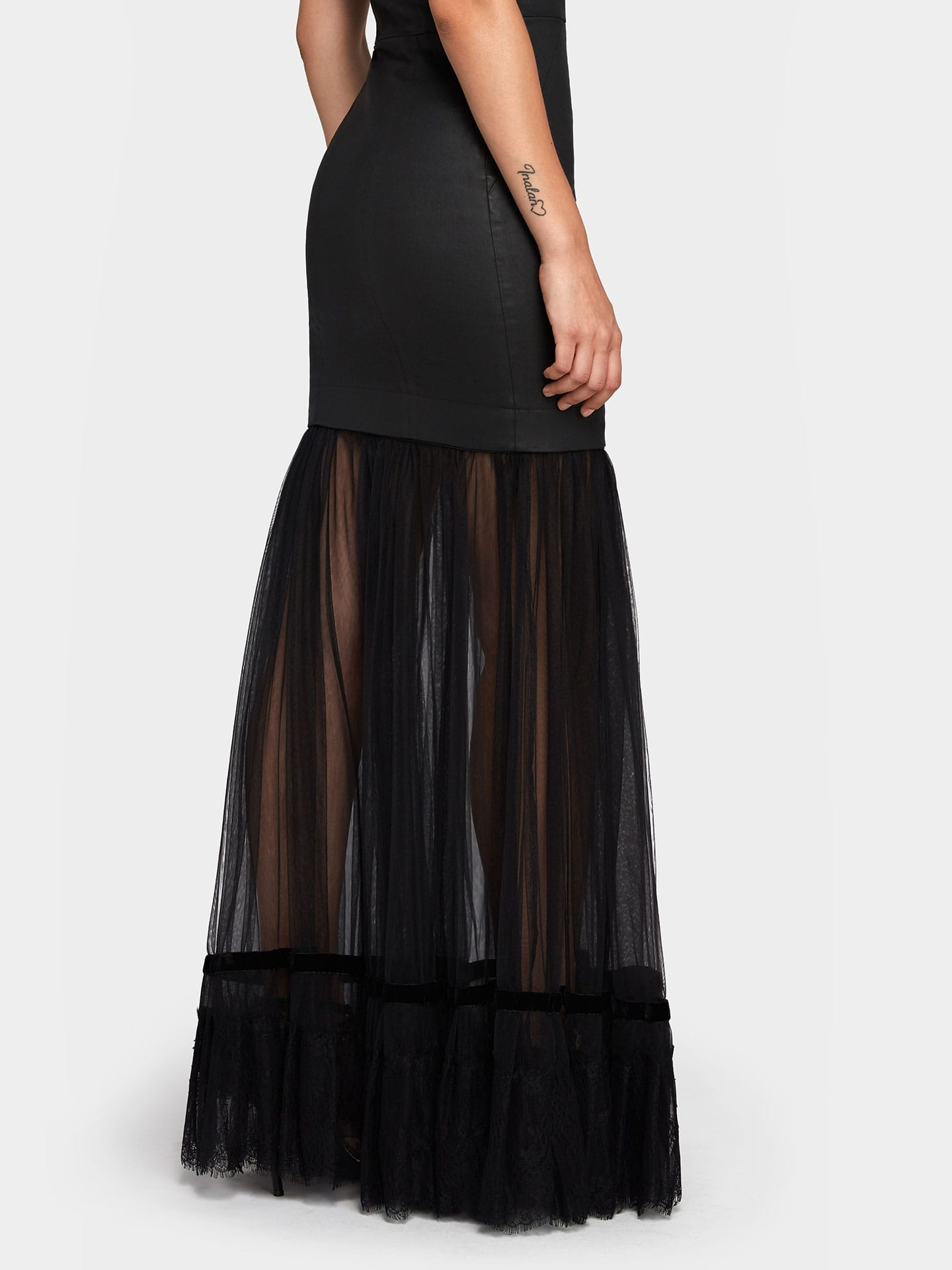 Labbys Cocktail Skirt