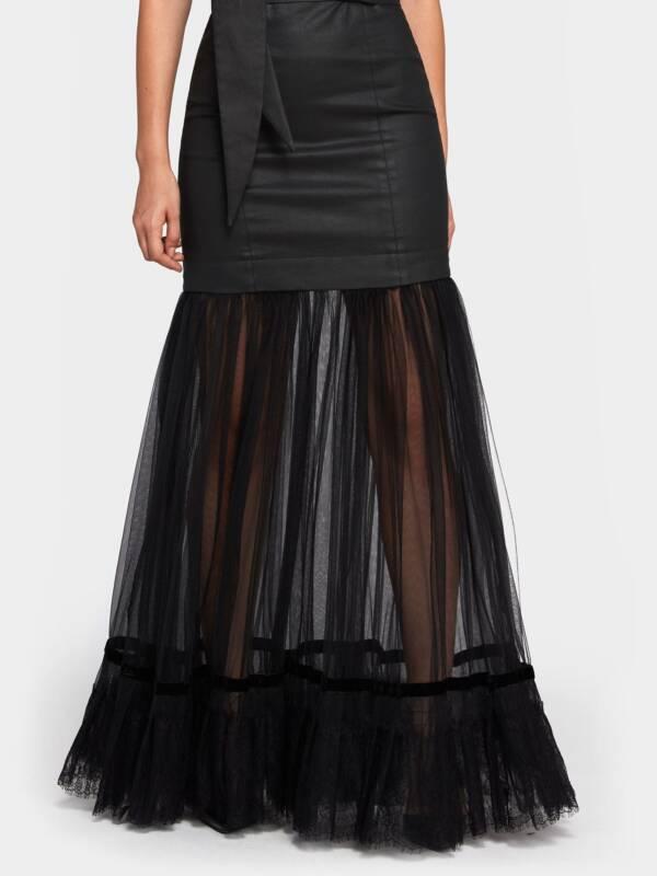 Labbys Cocktail Skirt