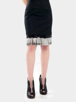 Labbys Gatsby Style Skirt
